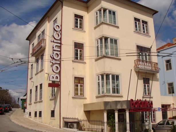 Foto 5 de Hotel Botânico de Coimbra