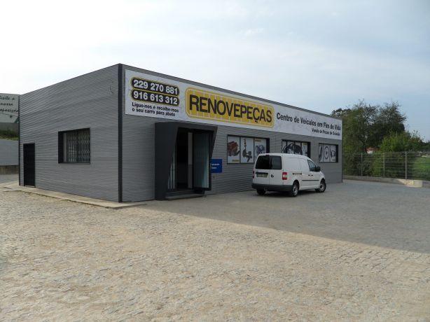 Foto de Renovepeças - Centro de Abate Automóvel