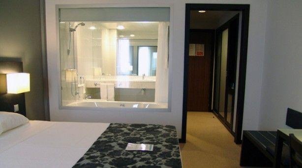 Foto 2 de Hotel Praia Golfe