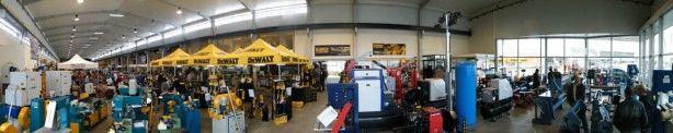 Foto 3 de Lusavouga - Maquinas Acessórios Industriais, SA