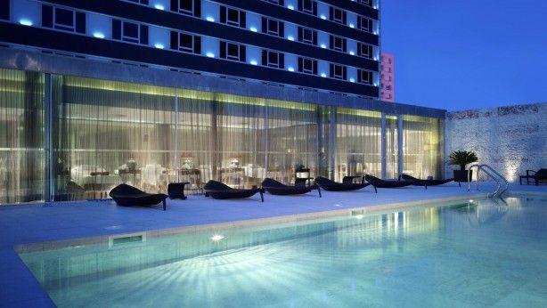 Foto 7 de Sheraton Lisboa Hotel & Spa