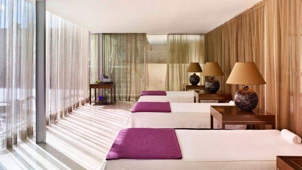 Foto 8 de Sheraton Lisboa Hotel & Spa