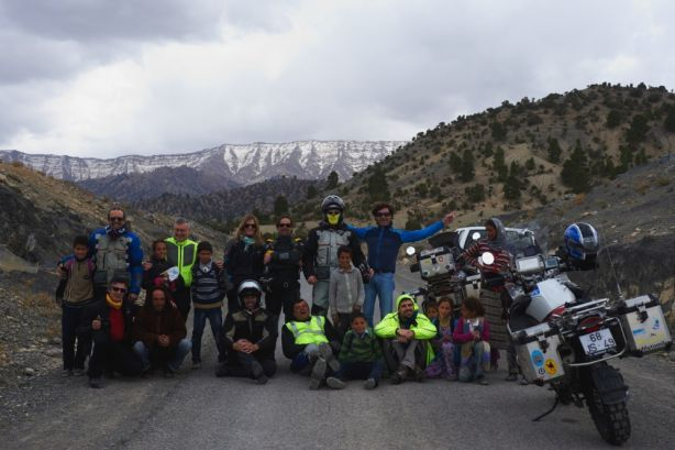 Foto 1 de Moto Travel Tours