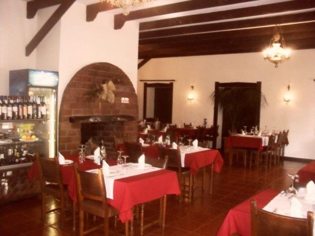 Foto 1 de Restaurante a Lareira
