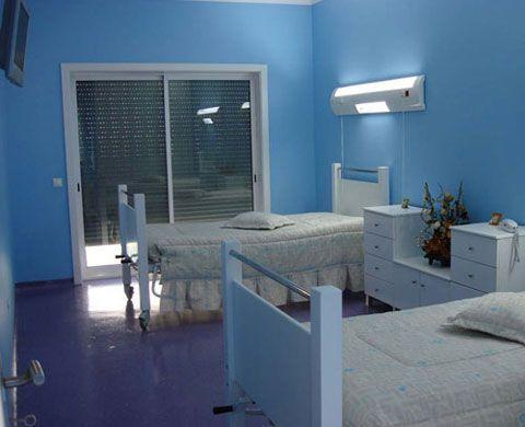 Foto 1 de Clínica de Repouso O Aconchego, Areosa