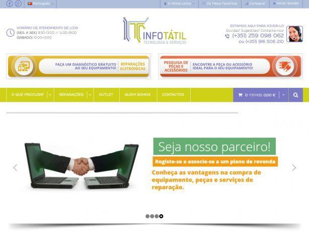 Foto de Infotatil - tecnologia e serviços