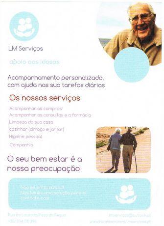 Foto 2 de LM Serviços