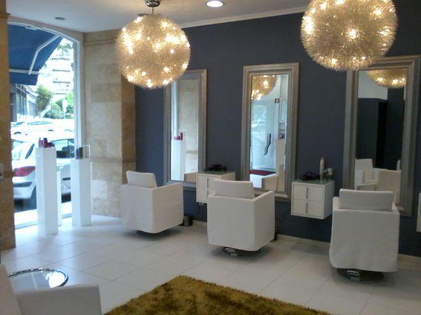Foto 1 de São Rafael Hair Studio