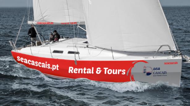 Foto 2 de SEA CASCAIS - Boat Rental & Tours