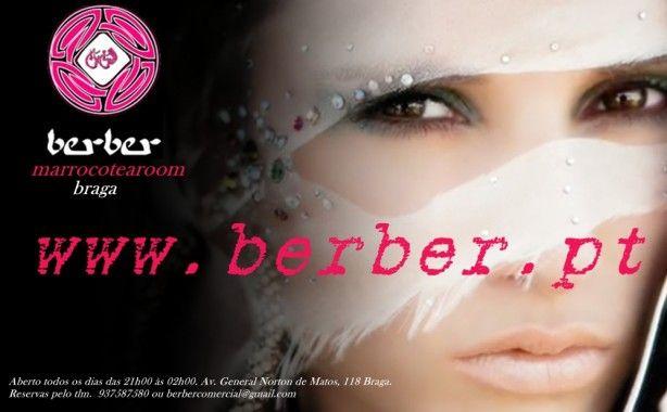 Foto 1 de Berber - Bar Marroquino