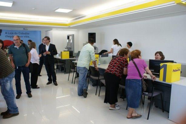 Foto de Loja do Cidadão, Pinhal Novo