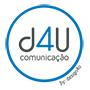 Logo D4U Comunicação Visual
