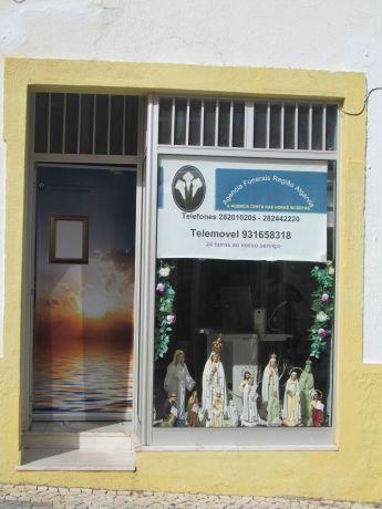 Foto 1 de Agencia Funeraria Região Algarvia