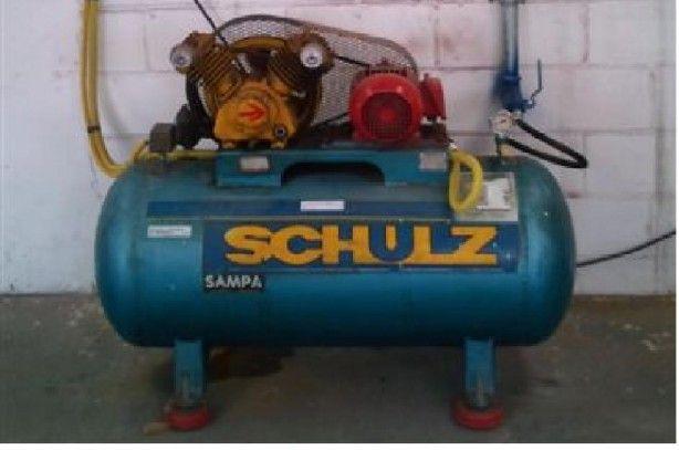 Foto 2 de Inspeção de Segurança em Compressores - JRPB - Tel: +55 11 993070178
