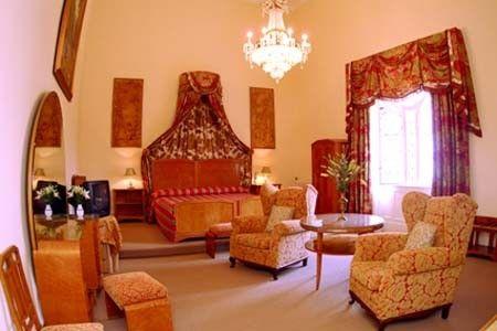 Foto 3 de Bussaco Palace Hotel