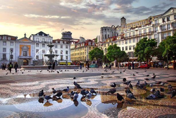 Foto 1 de Portugal Rotas e Tours - Passeios Lisboa, Fátima, Sintra, Porto