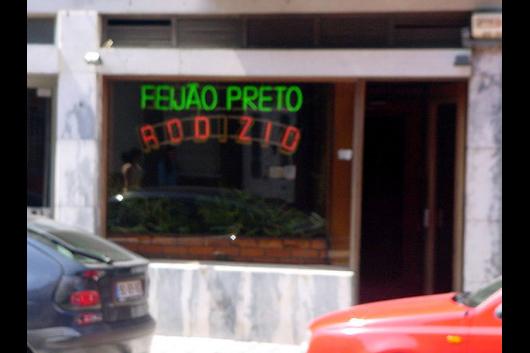 Foto de Feijão Preto - Restaurante Típico Brasileiro