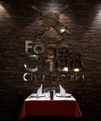 Foto 9 de Restaurante Fogo de Chão