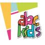 Logo ABCKIDS - Centro de Estudos, OTL e Eventos