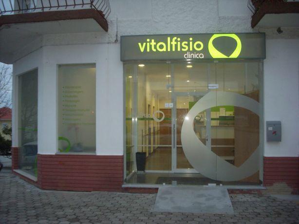 Foto 2 de Vitalfisio, Lda