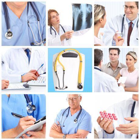 Foto 1 de Guilmedica - Prestação de Serv. a Actividade Medica, Lda