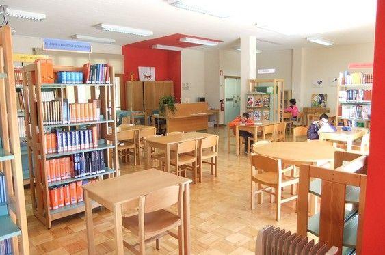 Foto 4 de Escola Básica e Secundária do Levante da Maia