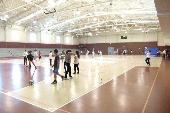 Foto 6 de Escola Básica e Secundária do Levante da Maia