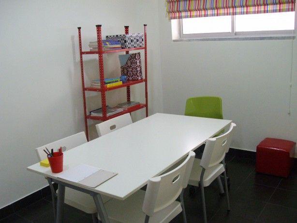 Foto 2 de Atelier da Vida - Centro de Apoio Escolar e de Psicologia