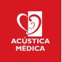 Logo Acústica Médica, Fafe