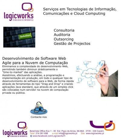 Foto 3 de Logicworks, Tecnologias de Informática, Lda.