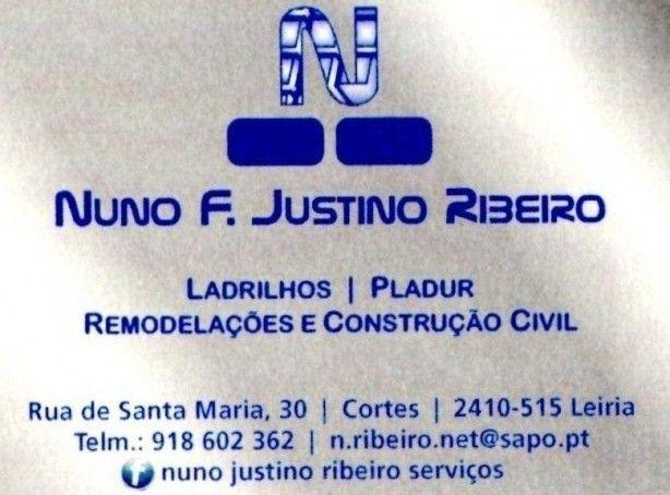 Foto de Nuno Justino Ribeiro - Serviços