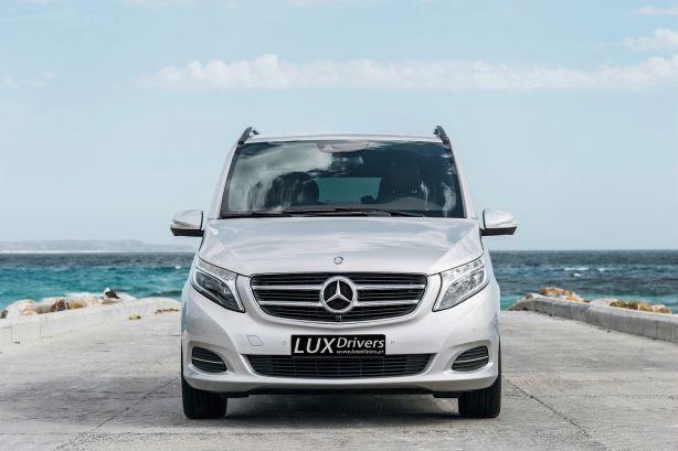Foto de LUX Drivers - Transportes Personalizados