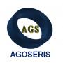 Logo Agoseris, Lda
