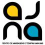 Logo Ajna - Centro de Massagens e Terapias Manuais