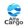 Logo Alfa Cargo
