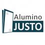Logo ALUMINÓ JUSTO - A Justo Line, Soc. Unip. Lda