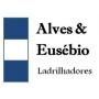 Logo Alves & Eusébio - Ladrilhadores Lda