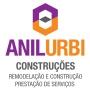Logo Anilubri Lda.
