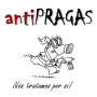 Logo Antipragas - Higiene e Controle de Pragas Urbanas