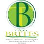 Logo António Carlos Brites, Táxis, Unipessoal Lda