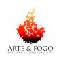 Logo Arte & Fogo - Lareiras de Portugal, Lda