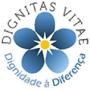 Logo Associação Dignitas Vitae - Dignidade à Diferença
