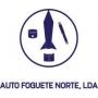 Logo Auto-Foguete Norte, Lda - Importação e Exportação de Acessórios e Peças Auto