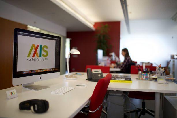 Foto de AXIS - Marketing Digital