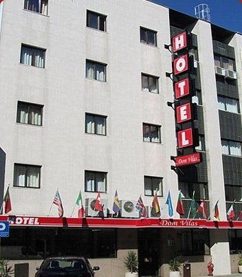 Foto 1 de Hotel Dom Vilas