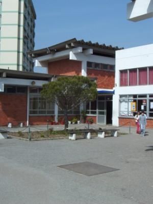 Foto 3 de Escola Secundária Ferreira Dias, Agualva