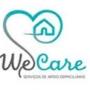 Logo We Care, Serviços de Apoio Domiciliário, Lda