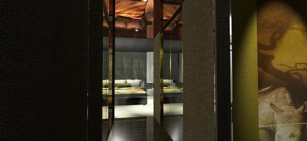 Foto 2 de Valentim - Interiores