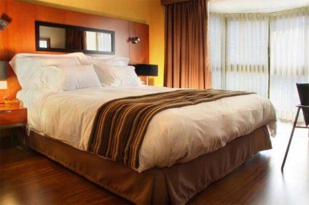 Foto 2 de Hotel Clarion Suites