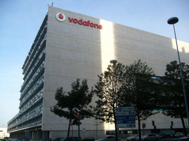 Foto 3 de Vodafone Portugal, Comunicações Pessoais, SA